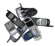 Evolution of a cell phone (4/5)