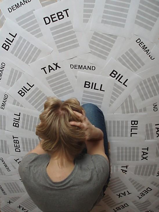Dumping Debt (2/2)