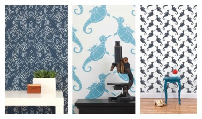 Hygge & West's Wonderful Wallpaper - The Design Sheppard