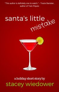 Santa's Little Mistake cover_3