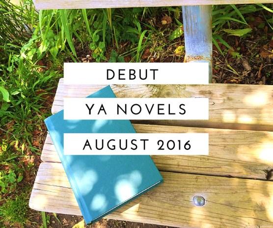 Debut YA Novels (2)