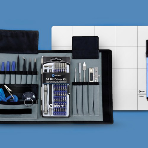 iFixit Pro Tech Toolkit Bundle $65 Shipped (Orig. $110)