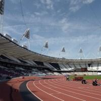 10 BEST NEW STADIUMS OF 2012