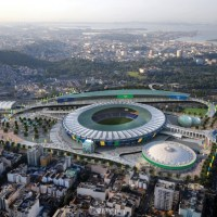 8 NEW STADIUMS TO LOOK OUT FOR IN 2013