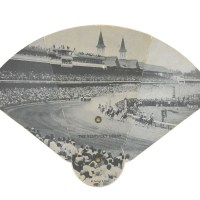 Post Time: Churchill Downs
