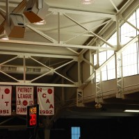 Rose Hill Gym: Fordham's (little) icon