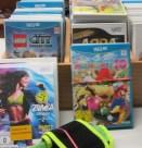 Bild von unserem Wii-Austauschbestand