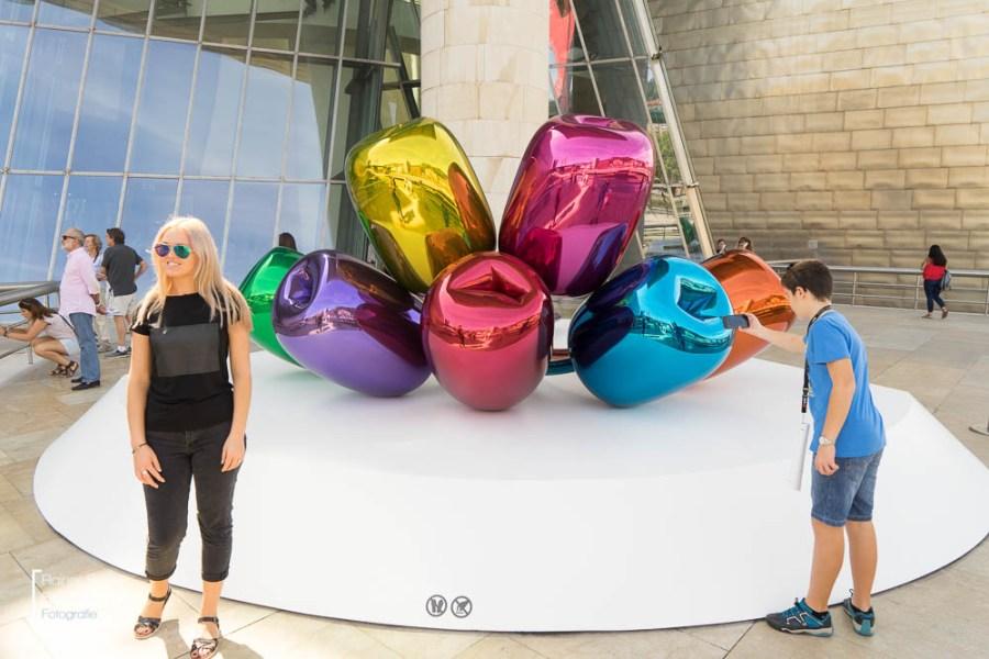 Tulpen von Jeff Koons
