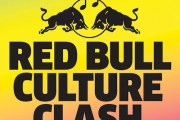 Live stream 2016's Red Bull Culture Clash
