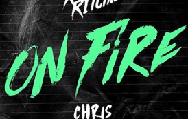 Audio: Raleigh Ritchie & Chris Loco - 'On Fire'