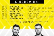 Gorgon City announce 2016 Kingdom UK tour