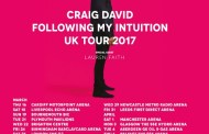 Craig David announces huge 2017 UK & Ireland arena tour