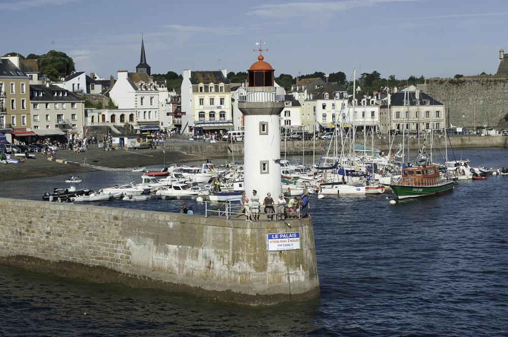 Port Le Palais