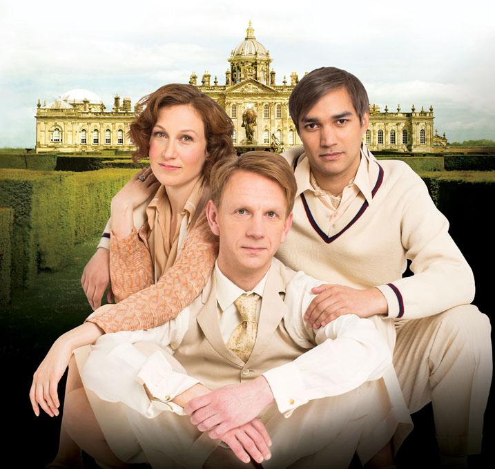 Brideshead Revisited at Bath Theatre Royal