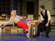 Theatre Royal Bath Dress Rehearsal May 2016