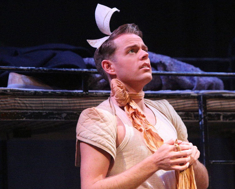 H.M.S. PINAFORE at Bath Theatre Royal