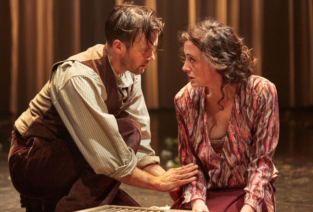Lady Chatterley's Lover at the Oxford Playhouse