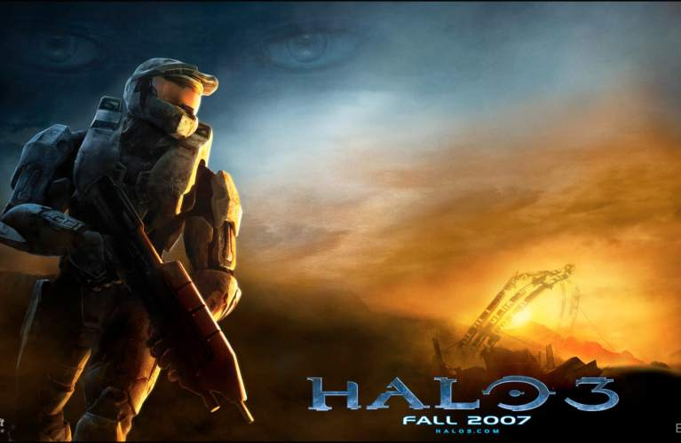 halo 3 fall 2007 767x500 Staggerd.com