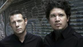Thievery Corporation Band