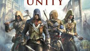 Assassin's Creed Unity Revolution