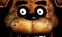 Five Nights at Freddy's 4 announced