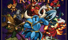 Shovel Knight will get a physical release