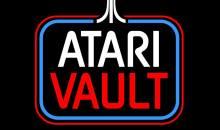 Atari Vault is now live on Steam!