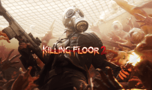 Killing Floor 2 is heading to retail on PS4