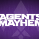 Agents of Maythem – Announcement Trailer