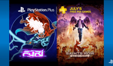 PlayStation Plus Free Game Lineup for July 2016