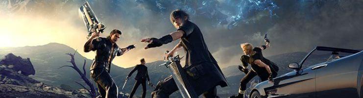 Final Fantasy XV has been delayed to November 29th
