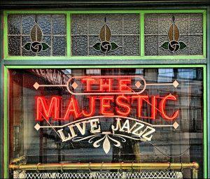 Majestic Live Jazz