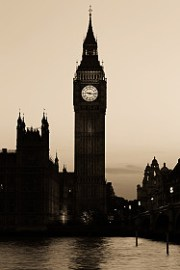 London - The Palace of Westminster