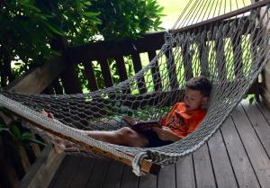 The Age of Contentment, on the Hilltown Families Blog