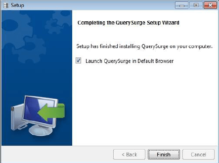 QuerySurgeInstallation6