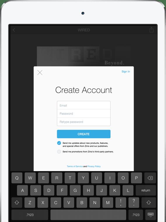iPad-create-account