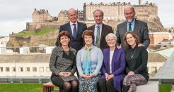 Walter Scott Prize Judges 2015