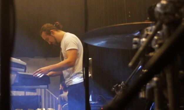 Composer, Ruben Wijga