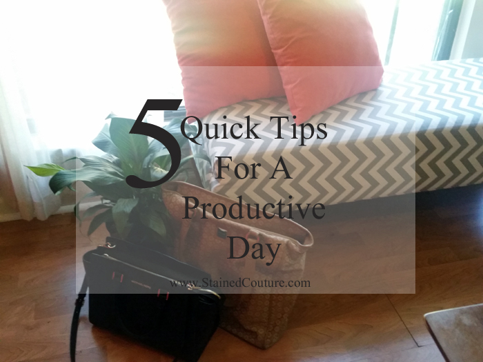 5_tips_for_productive_day