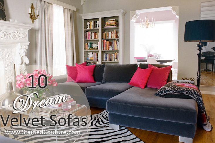 velvet-sofa-decor-stained-couture