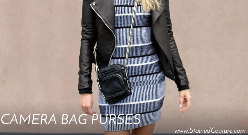 camera bag purses