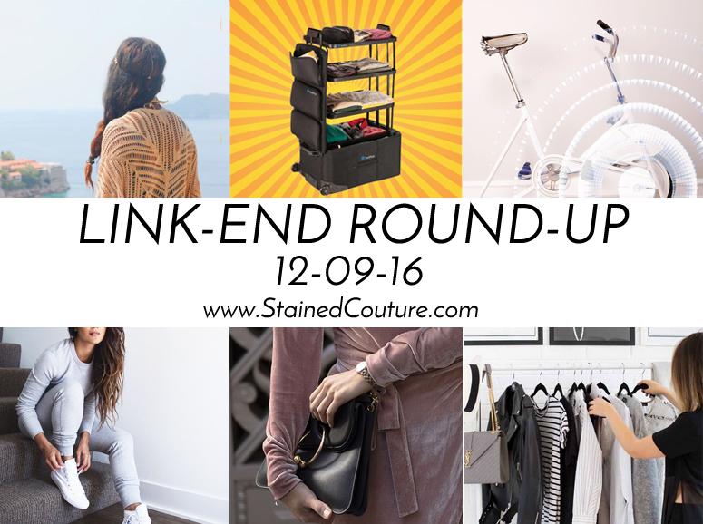 link-end round-up december 9, 2016