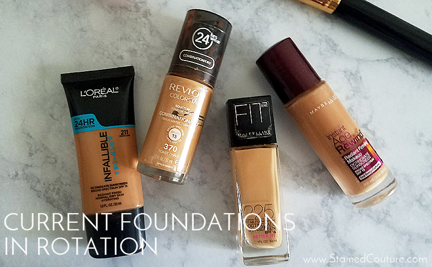 current foundations in rotation summer 2017