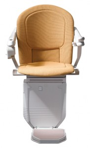 acorn stair lift model
