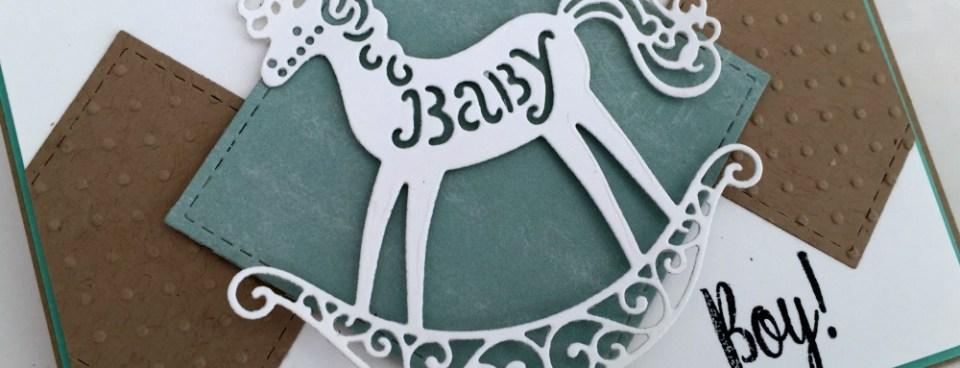 CARRUSEL PARA BABY SHOWER