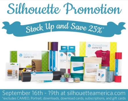 sale at silhouette