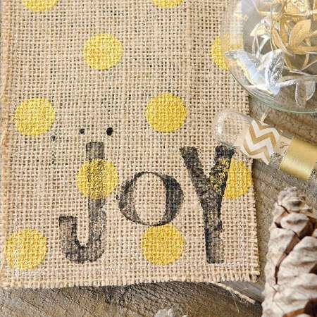 Project: Stamped Gift Bags