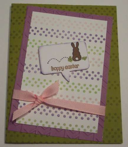 Stampin' Up! Review Part Two