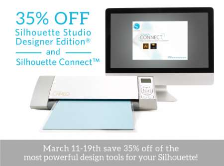 sale at silhoutte