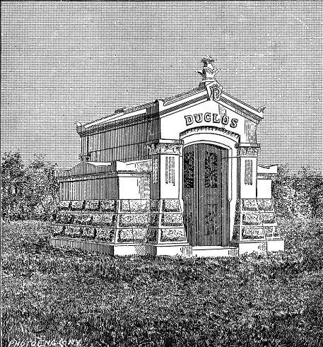Freebie: Mausoleum Image